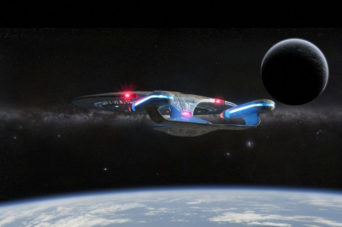 enterprise d 5