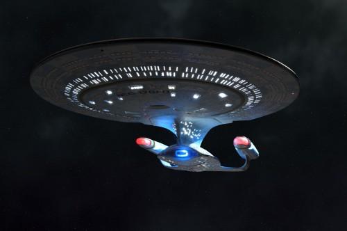 enterprise d 6