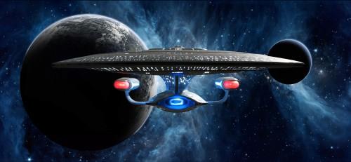 enterprise d third
