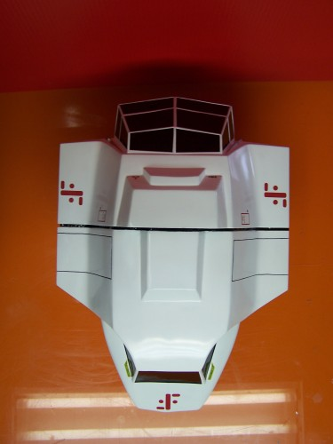 V Skyfighter by Scale Model Technologies (1)