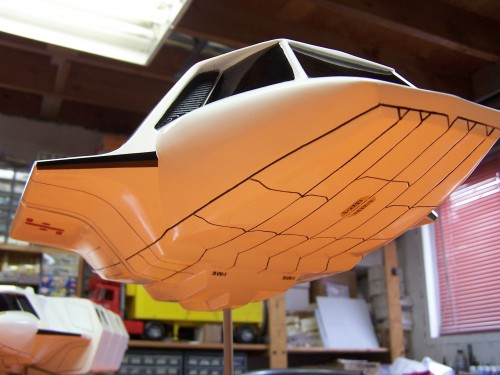 V Skyfighter by Scale Model Technologies (4)