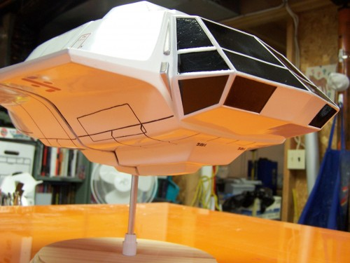 V Skyfighter by Scale Model Technologies (6)
