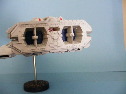 Galactica 042