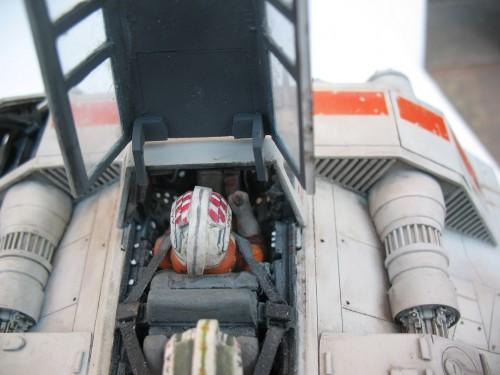 speeder 8