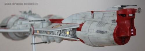Consular Class Cruiser 80034