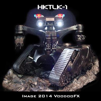 Hunter Killer Tank 2
