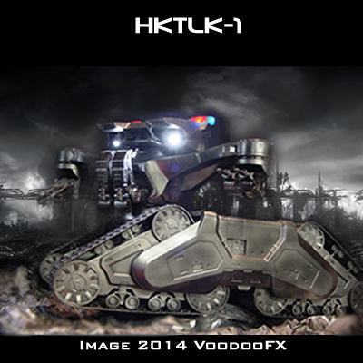 Hunter Killer Tank1