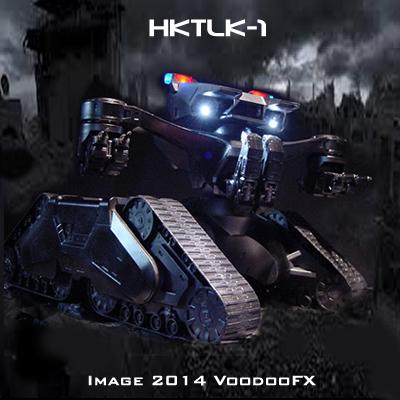 Hunter Killer Tank3