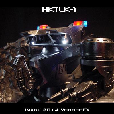 Hunter Killer Tank4