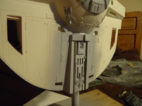 final build X-1 098