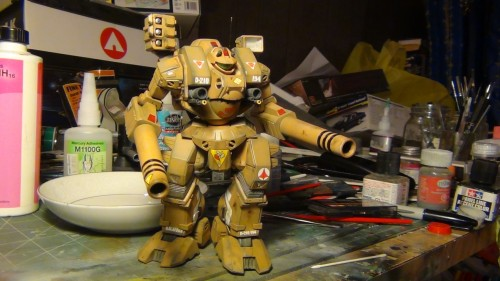 MBR-04-MK VI TOMAHAWK Destroid 034