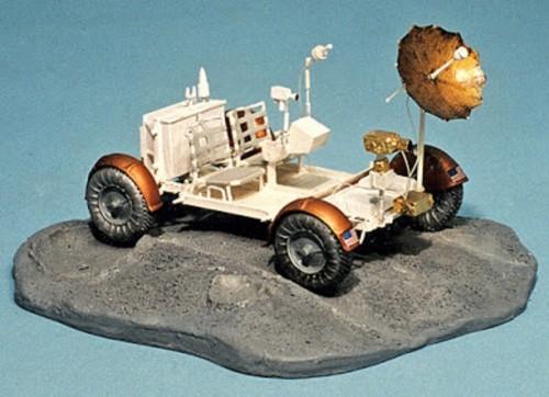 Lunar Models LRV b aa