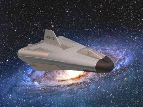 Space Shuttle 8