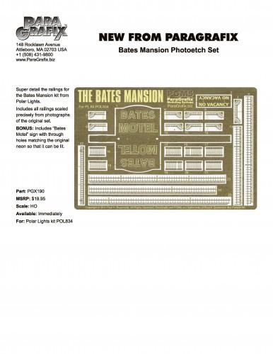 PGX190_Bates-Mansion-Photoetch