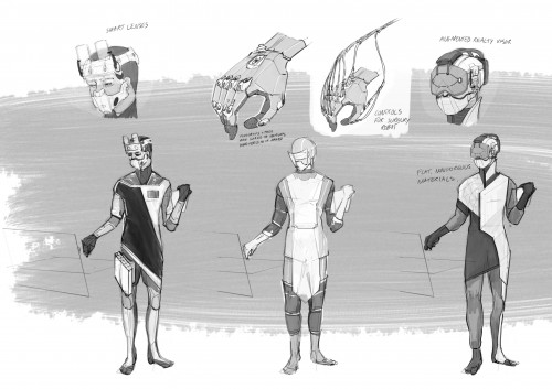 Doctor Concepts 01