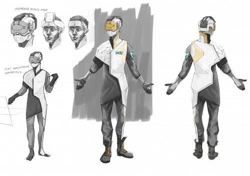 Doctor Concepts 02