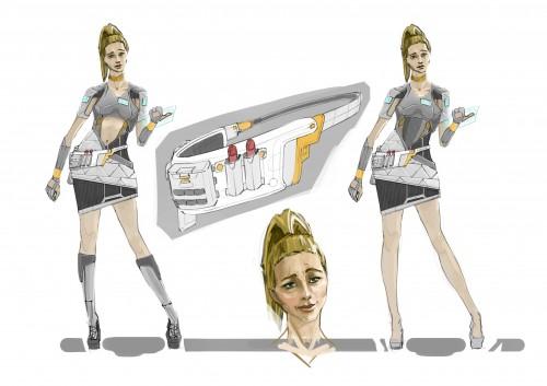 Nurse Concepts 03