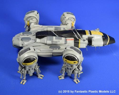 Prometheus-StarboardHigh
