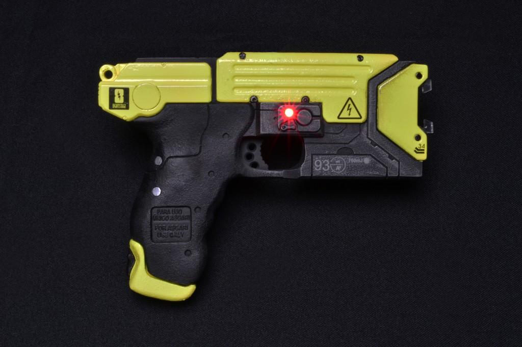 Helios_Models_Lighting_Taser_Gun_1