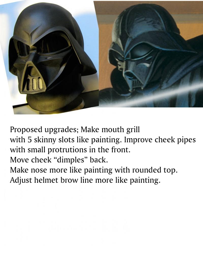 McQuarrie Vader upgrades copy
