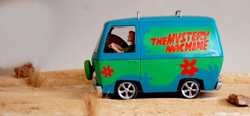 scooby30